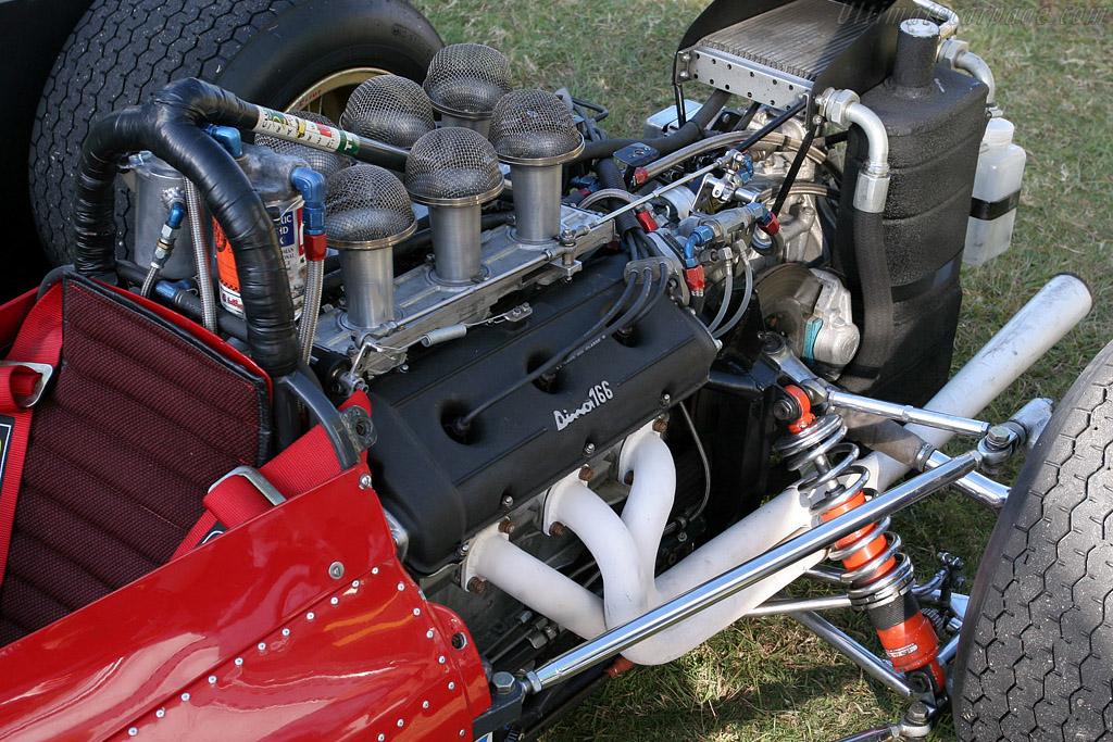 Ferrari Dino 166 F2 - Chassis: 0004   - 2006 Cavallino Classic
