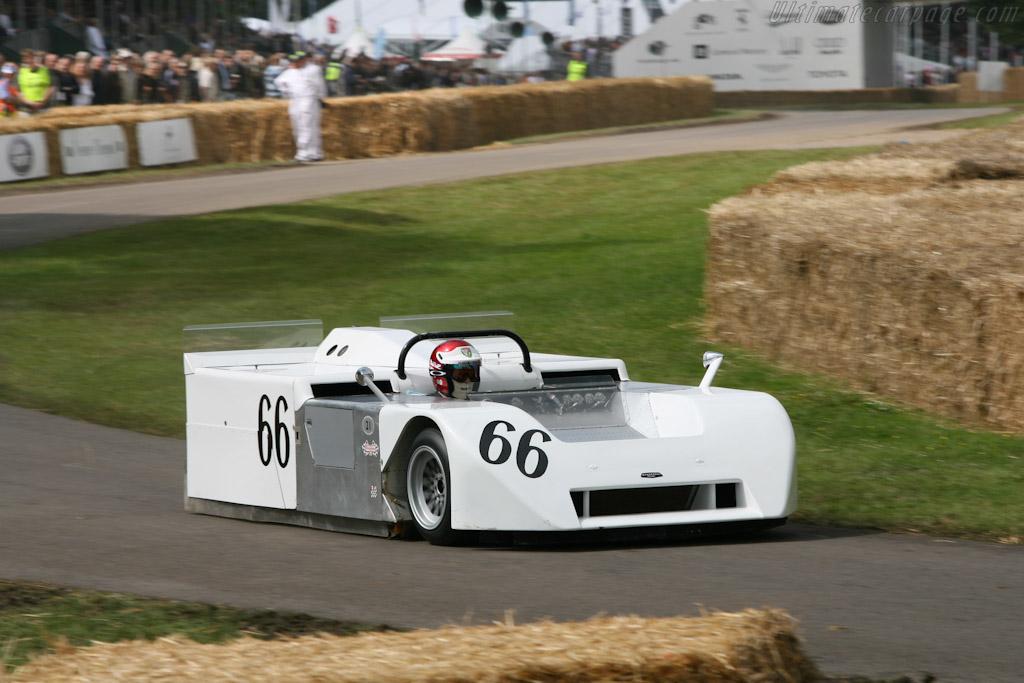 Chevy Race Car