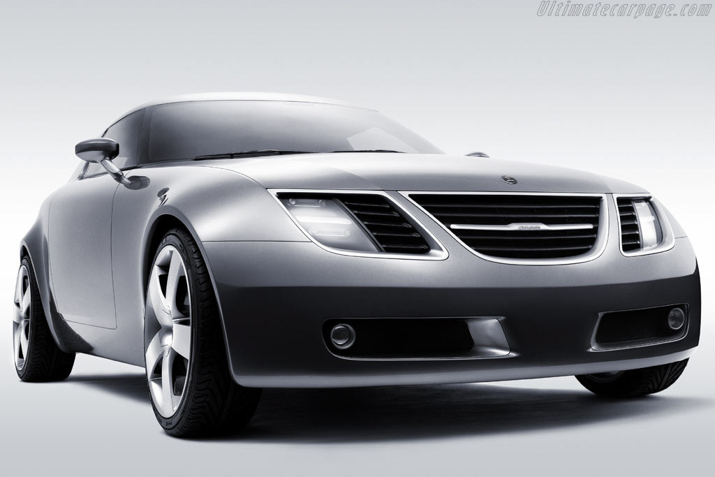 Click here to open the Saab 9X Concept gallery