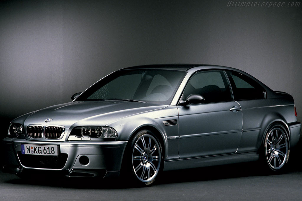 2001 bmw m3 csl concept images specifications and. Black Bedroom Furniture Sets. Home Design Ideas
