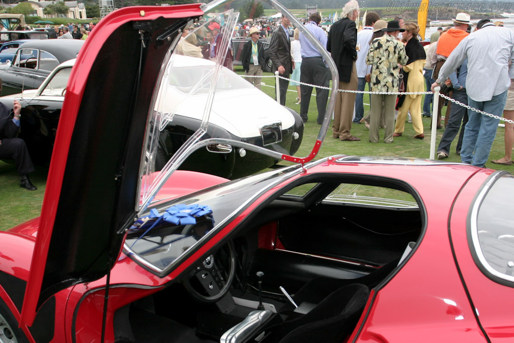Alfa Romeo 33 Stradale - Chassis: 75033.104  - 2006 Pebble Beach Concours d'Elegance