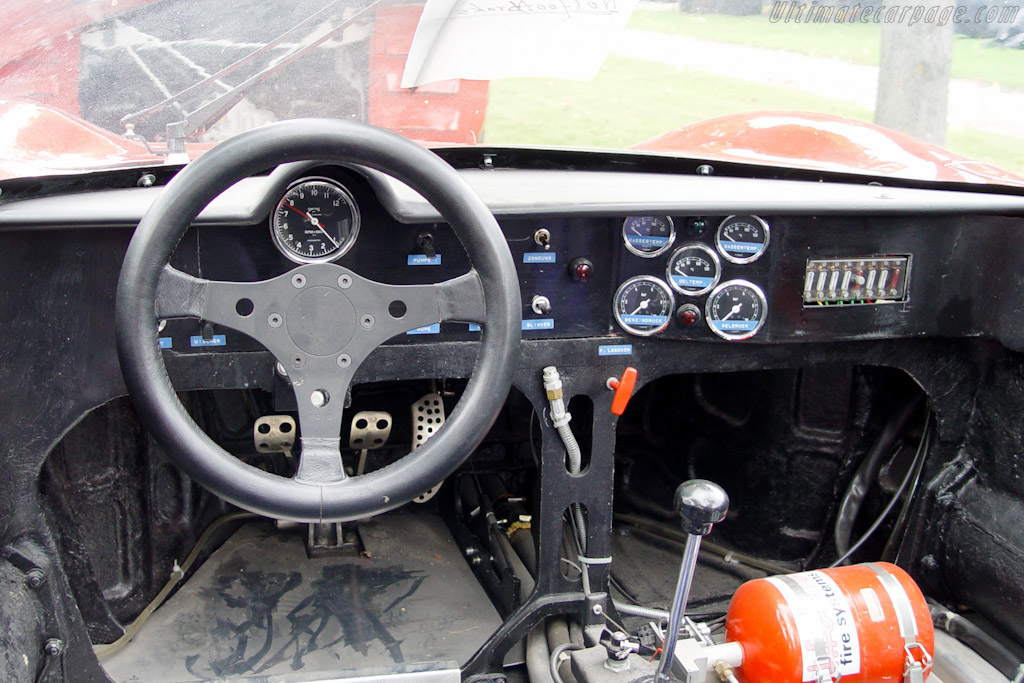 Alfa Romeo 33 'Periscopica' Spider - Chassis: 75033.004  - 2003 European Concours d'Elegance