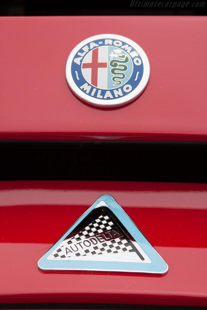 Alfa Romeo Giulia TZ2 - Chassis: AR750106  - 2009 Pebble Beach Concours d'Elegance
