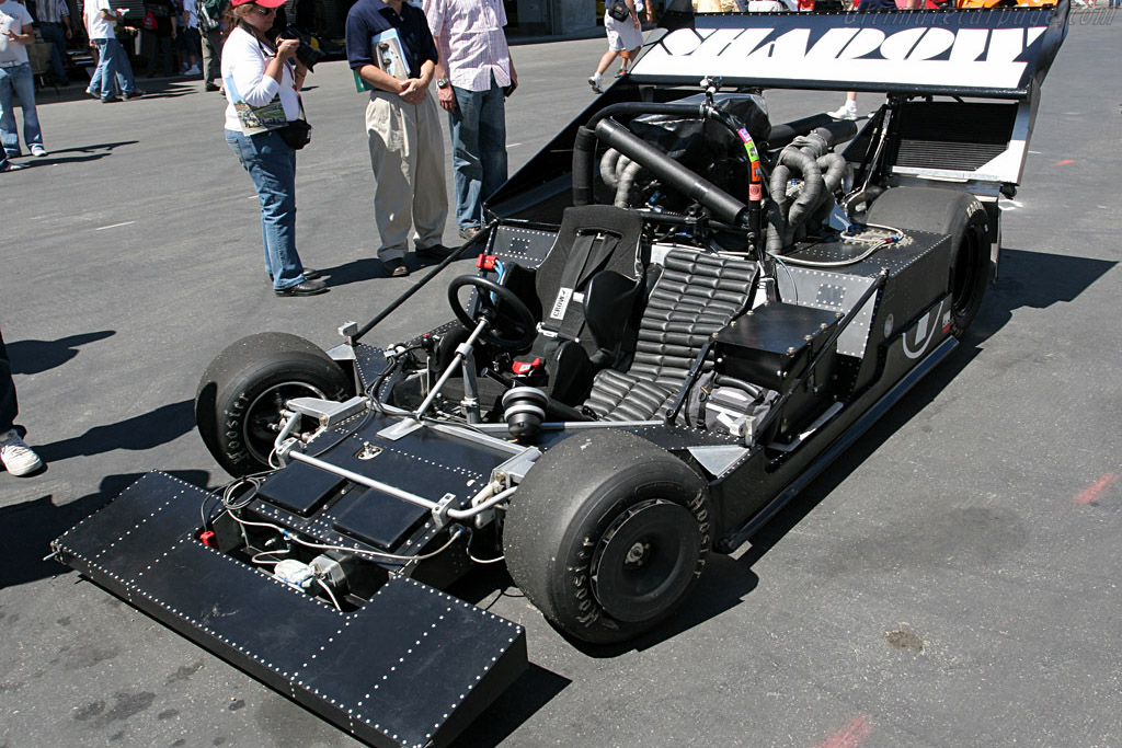Shadow AVS MkI Chevrolet - Chassis: 70-4   - 2007 Monterey Historic Automobile Races