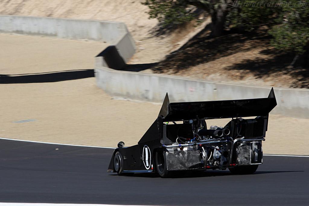 Shadow AVS MkI Chevrolet - Chassis: 70-4   - 2007 Monterey Historic Automobile Races