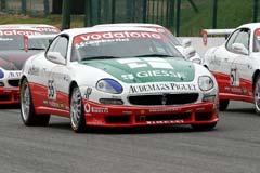 Maserati Coupe Cambiocorsa Trofeo