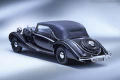 Maybach SW 38 Cabriolet