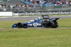 Tyrrell 002 Cosworth 002