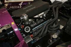 Jaguar XJR-12 891