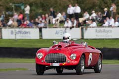 Ferrari 166 MM Touring Barchetta 0056M
