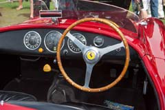 Ferrari 166 MM Touring Barchetta 0050M