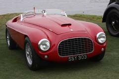 Ferrari 166 MM Touring Barchetta 0044M