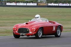 Ferrari 166 MM Touring Barchetta 0040M