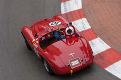 Ferrari 166 MM Touring Barchetta 0034M