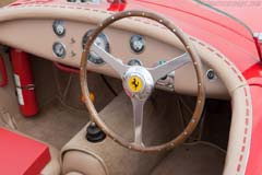 Ferrari 166 MM Touring Barchetta 0022M