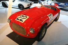 Ferrari 166 MM Touring Barchetta 0014M