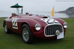 Ferrari 166 MM Touring Barchetta 0008M