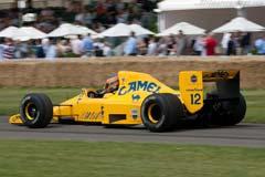 Lotus 102 Lamborghini 102/4