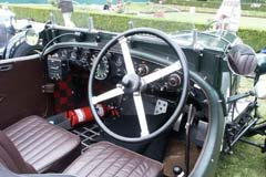 Lagonda 2 Litre 'Double 12'