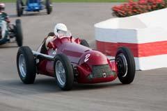 Alfa Romeo 158 'Alfetta'