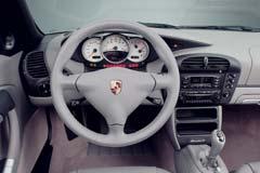 Porsche 986 Boxster S