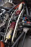 Toyota TS010 007
