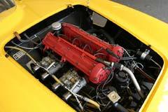 Ferrari 500 TR 0622MDTR