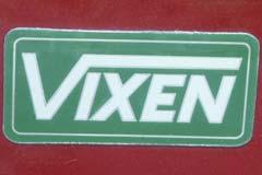 TVR Vixen S1