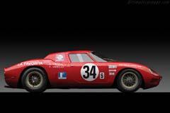 Ferrari 250 LM 6107
