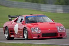 Ferrari 308 GT/M 003