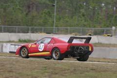 Ferrari 308 GT/M 001