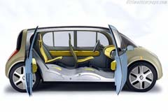 Renault Ellypse