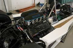 Williams FW06 Cosworth FW06/04