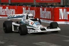 Williams FW06 Cosworth FW06/03