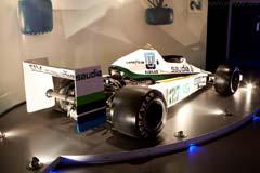 Williams FW06 Cosworth FW06/05