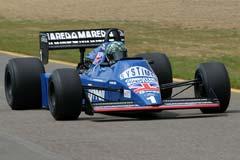 Tyrrell 012 Cosworth 012/3