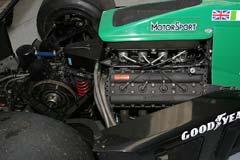 Tyrrell 012 Cosworth 012/1