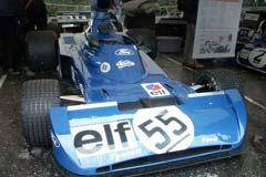 Tyrrell 005 Cosworth 005