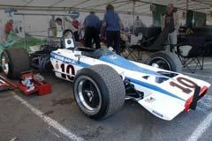 Lotus 70 Chevrolet 70-05
