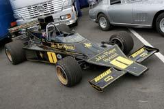 Lotus 76 Cosworth JPS9