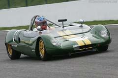 Lotus 23 Cosworth