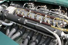 Aston Martin DBR2 DBR2/1