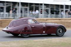 Alfa Romeo 8C 2900B Le Mans Berlinetta