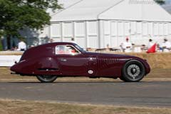 Alfa Romeo 8C 2900B Le Mans Berlinetta 412033