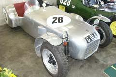 Lotus 6 Ford