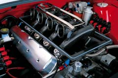 Holden HSV HRT 427