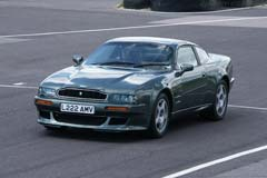Aston Martin V8 Vantage V600