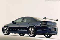 Dodge Stratus Turbo
