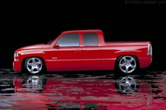 Chevrolet Silverado SST