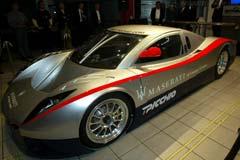 Picchio D2 Daytona Coupe Prototype